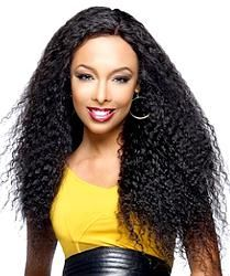 94:Customized to your length, color and size. Quality Extensions. Custom Lace Wig.