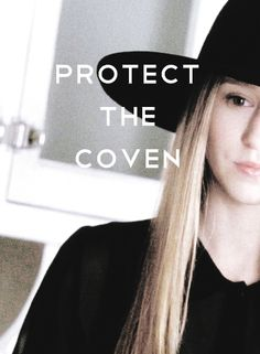 ahs coven...This is my favorite season, I could not watch Asylum...