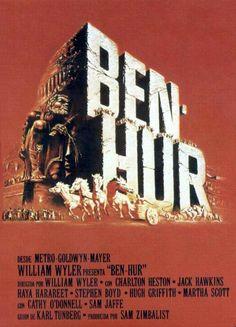 1959 - Ben-Hur