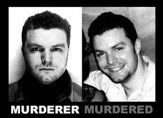 Murderer Murdered Dan