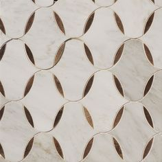 Petite Alliance - wood and stone mosaic - Tabarka Studio Floor Patterns, Tile Patterns, Textures Patterns, Stone Mosaic, Stone Tiles, Mosaic Wall, Mosaic Tiles, Marble Mosaic, Tiling