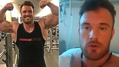 """Bodybuilder Almost Loses Leg From Injecting Infected Steroids – Fitness Volt Bodybuilding & Fitness News Daniel Marquis fights for his leg because of """"Infected Gear""""!Thousands of bodybuilders. Bodybuilding Workouts, Marquis, California, Legs, Fitness, Instagram, Marquess, Bridge"""