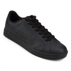 e9934c0daf Tênis Adidas Vs Advantage Clean Masculino - Preto - Compre Agora