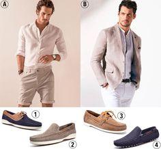 6d10cc39f Camisas Sociais, Dicas De Looks, Sapatos Masculinos, Looks Masculino, Roupas  Masculinas