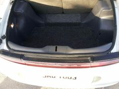 Mitsubishi Eclipse GS Turbo Fuel Tech Intercoolado Impecável - 1995 - 1995