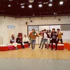 ✯ {Zerohunpd Instagram Update} Dang Astro Dancing hardcore😂 I hope they didn't pull a muscle or hurt themselves xD - [ #아스트로 #astro #aroha #fantagio #mj #jinjin #eunwoo #moonbin #rocky #sanha #myungjun #jinwoo #dongmin #minhyuk #kimmyungjun #parkjinwoo #leedongmin #parkminhyuk #yoonsanha #binnie #bin #springup #summervibes #kpop #koreanpop ] @officialastro