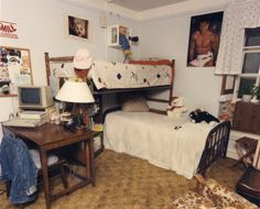 Incredible Photos Show How College Dorm Life Has Changed in the U.S Over 100 Years
