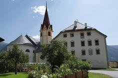 Schloss Anras (Lienz) Tirol AUT