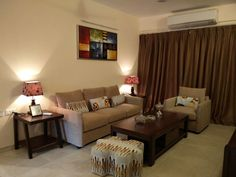 Goa Serviced Apartment in Strand Park Goa #goa #travel