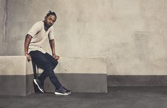 Kendrick Lamar - To Pimp A Butterfly | Press Photo
