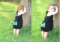 Rimas in black and green..