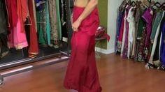 How to Make a Sari Wrap Skirt | eHow