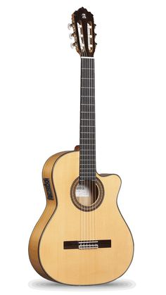 Alhambra 7FC CT Classical Guitar