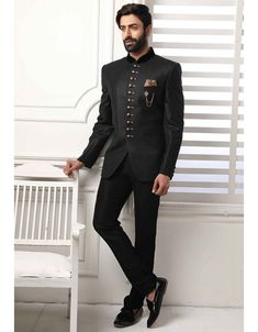 d83cf78536 27 Best Jodhpuri Suits images in 2019 | Pants, Trouser pants, Trousers