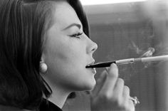 Not originally published in LIFE. Natalie Wood, 1963.