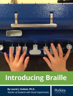Read a sample or download Introducing Braille by Laurel J. Hudson, Ph.D. with iBooks.