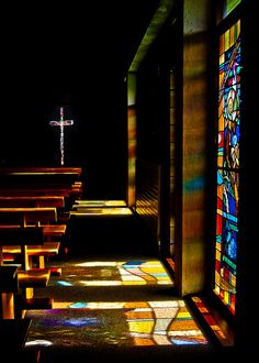 ✯ Time for a little Reflection @ Rush Catholic Church, Rush, Ireland ~by Zimmergimmer ✯
