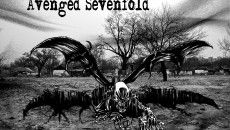 Avenged Sevenfold Desktop Wallpaper 5