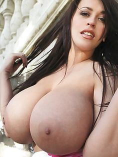 Big breast daily gallery lover
