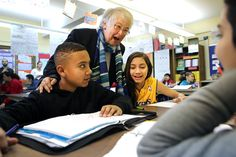 Rethinking the Parent- Teacher Conference by Patricia Willens, npr #School #Conferences