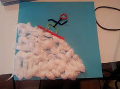 Image result for snowboard craft for kids