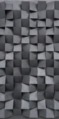 Wall art; maybe shaded monochromatic...