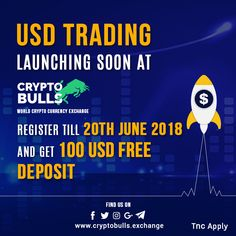 cryptocurrency exchange usd deposit