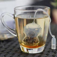 #teaegg #teeei #teadiver Tee-Ei Tea Diver - kleiner Taucher mit Sauerstoffflasche aus Silikon. TEA-EGG TEA DIVER - little diver with oxygen bottle made of silicone