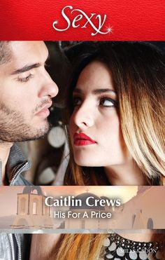 Buy His For A Price by Caitlin Crews and Read this Book on Kobo's Free Apps. Discover Kobo's Vast Collection of Ebooks and Audiobooks Today - Over 4 Million Titles! Books To Read, My Books, Romance Novels, Audiobooks, Literature, Fiction, This Book, Kindle, Film