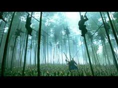 House Of Flying Daggers Trailer - YouTube
