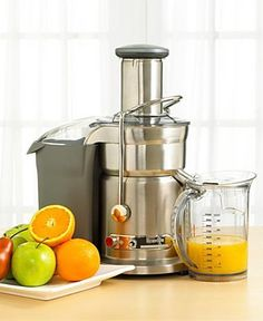 Best Juicer Reviews and Consumer Reports about Juicer Breville 800JEXL Juice Fountain Elite help you choose the Best Juicers for your kitchen: http://bestjuicerreviews24h.com/best-juicer-breville-800jexl-juice-fountain-elite-review/