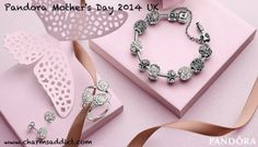 Pandora - Mother's Day 2014 Collection