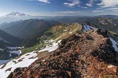 Goat Rocks Wilderness – Summer Planning