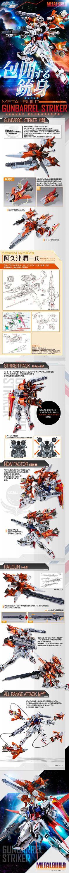 ●● 9/8/2018 玩具新聞報導 ●● - 日系英雄/機械人 - Toysdaily 玩具日報 - Powered by Discuz! Strike Gundam, Gundam Seed, Msv, Real Style, Mobile Suit, Resin Art, Diorama, Sci Fi, Fantasy