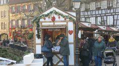 Casinha colorida: Mercados de Natal na Alsácia 2016: Colmar