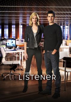 Watch The Listener online for free at HD quality, full-length tv-show. Watch The Listener tv-show online from The tv-show The Listener has got a rating, of total votes for watching this tv-show online. Watch this on LetMeWatchThis. Free Tv Shows, Best Tv Shows, Favorite Tv Shows, Movies And Tv Shows, Series Online Free, Tv Shows Online, Lauren Lee Smith, Logan, Watch Tv Shows