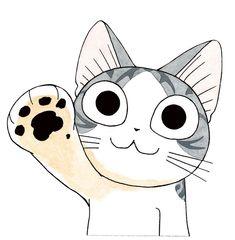 """Résultat de recherche d'images pour """"chi une vie de chat"""""""
