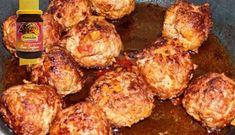 Surinaams eten – Gehaktbal Trafasie (de lekkerste en sappigste gehaktbal van Nederland)