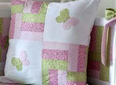 almofadas infantil patchwork - Pesquisa Google