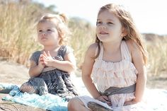 adorable dresses for the kidlets
