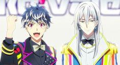 Anime Gets Second Season, New CDs and US iTunes Release Announced Boys Anime, Manga Boy, Black Butler Grell, Western Comics, Anime Episodes, Cute Anime Pics, Anime Screenshots, Hisoka, Manga Games