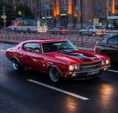 Chevelle Muscle. Check out Facebook and Instagram: @metalroadstudio Very cool!