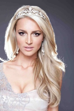 Melinda Bam - Miss South Africa Take 2 Miss World, Role Models, Amazing Women, Beautiful People, Female, Princess, Hair Styles, Cute, Photography