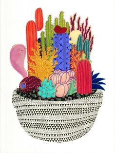 Friday Roundup: Cacti I�ve Seen Lately and�Liked