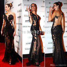 vestidos de formatura preto ver sexy sereia vestidos ombre