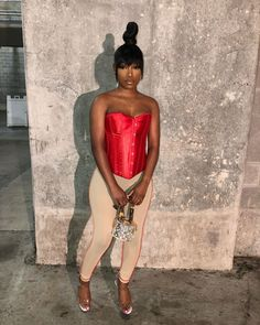 Boujee Outfits, Dinner Outfits, Cute Swag Outfits, Dressy Outfits, Dope Outfits, Fashion Outfits, Stylish Outfits, Fashion Ideas, Black Girl Fashion