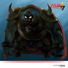 King Ganon (Legend of Zelda) - Newcomer for the Legend of Zelda series c/o The Legend of Zelda : A Link Between Worlds and The Legend of Zelda: A Link to the Past; Party Characters, List Of Characters, Art Loft, Mario And Luigi, Legend Of Zelda, Art Reference, Video Game, Beast, Character Design
