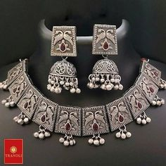 WHATSAPP 6290346409 COD n REFUND Chokers, Brass, Stone, Detail, Diamond, Silver, Jewelry, Fashion, Moda