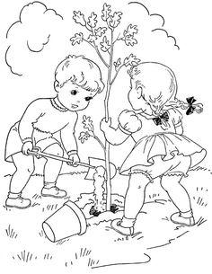 dibujoscolorearpaisajesciudadgif 727584  ArtinSchool
