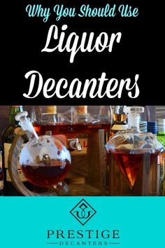 Do you know the reasons you should use a liquor decanter for your liquors or wine? Learn the benefits and as well as how long you can keep your favorite spirits in a Prestige Decanter! Farmhouse Light Fixtures, Farmhouse Lighting, Rustic Lighting, Lighting Ideas, Rustic Home Interiors, Wine And Liquor, The Prestige, Home Interior Design, Interior Ideas